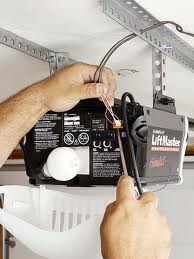 Garage Door Openers Repair Rowlett