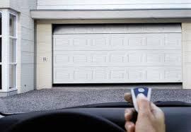 Electric Garage Door Rowlett