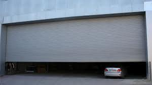 Commercial Garage Door Repair Rowlett