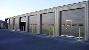Commercial Garage Door Installation Rowlett