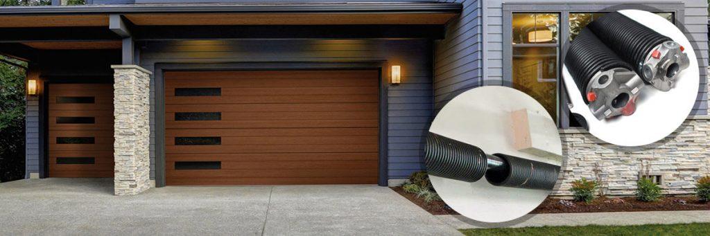 Garage Door Springs Repair Rowlett